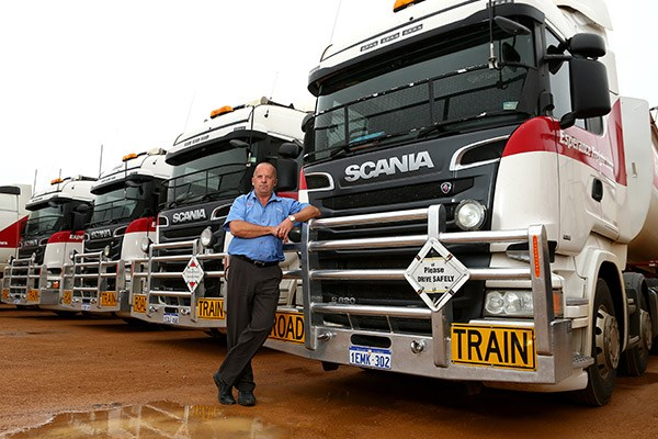 scania r730 truck review v8 tt2