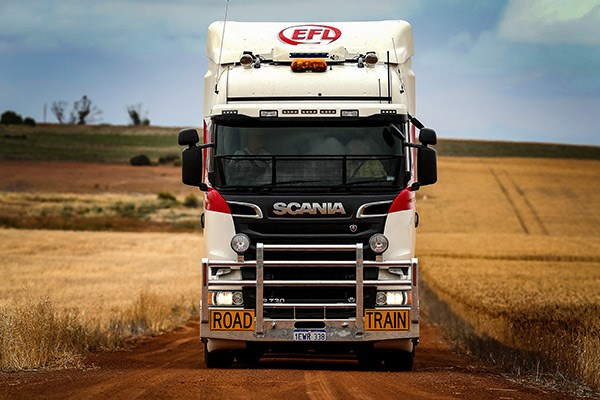 scania r730 truck review v8 tt8