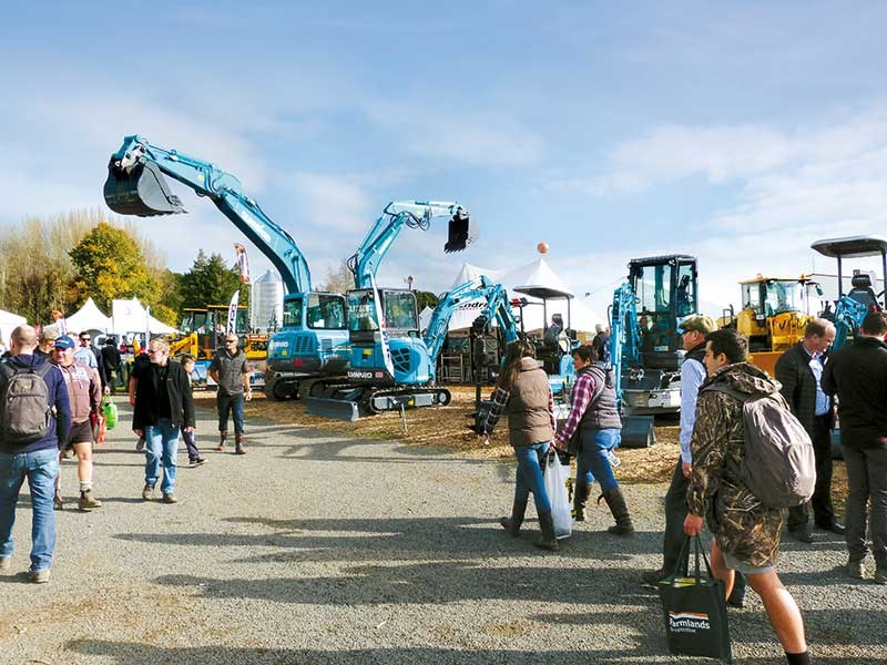 fieldays one