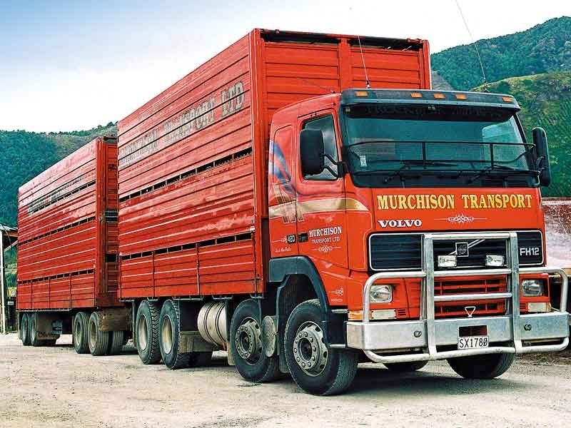 Murchison Transport