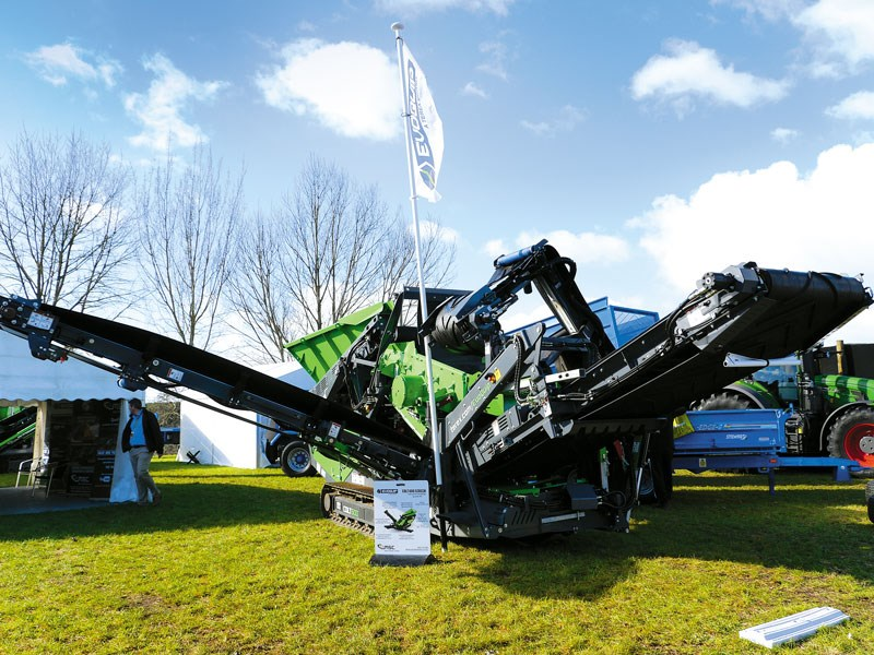 New Zealand  National Agricultural Fieldays 2018