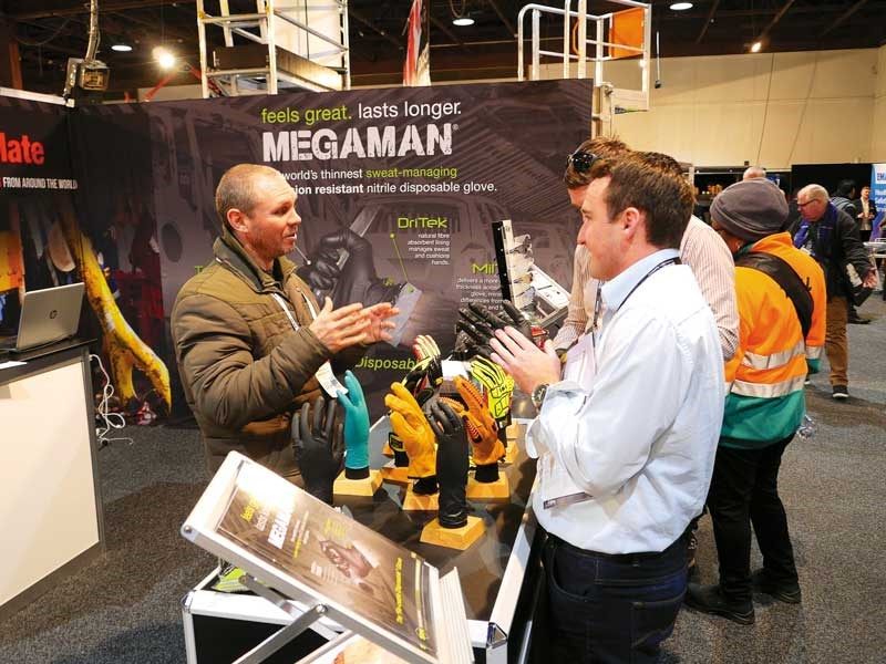 DOW heads to the National Safety Show 2018