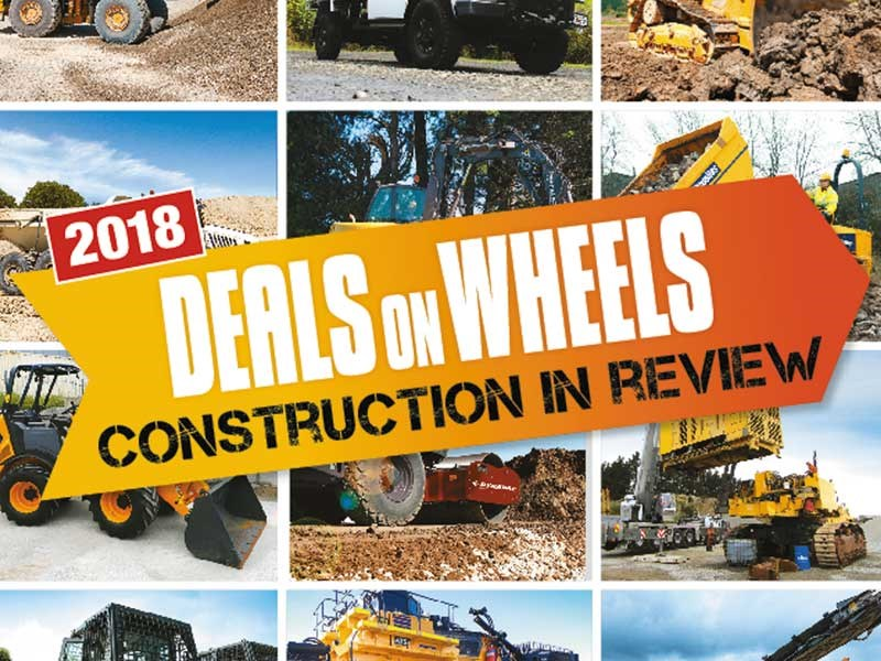 Deals on Wheels construction in review