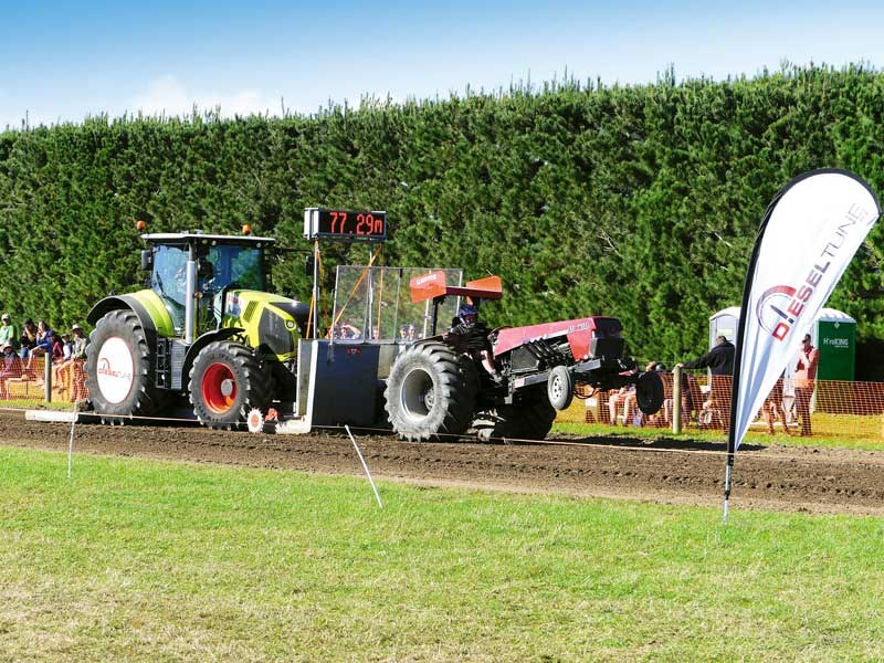 South Island Agricultural Field Days 2019 4