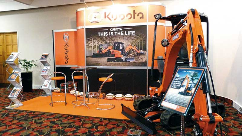 The scoop from Civil Contractors Conference 2015