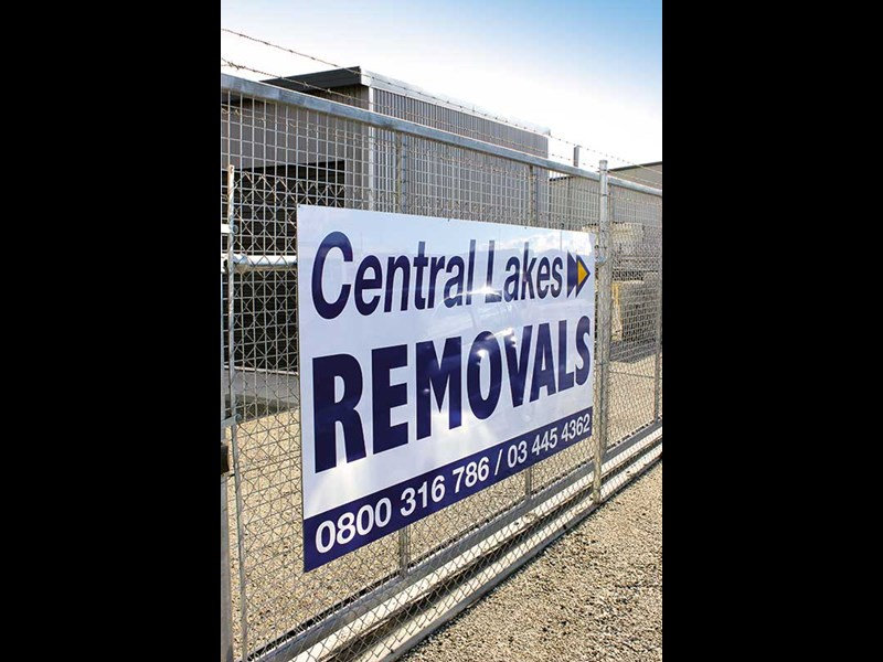 Business profile: Central Lakes Removals