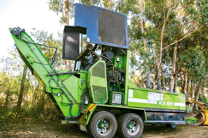 Going green: the Composting NZ story