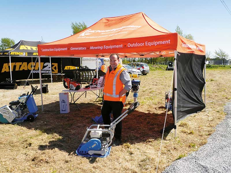 Christchurch Dig Day 2015