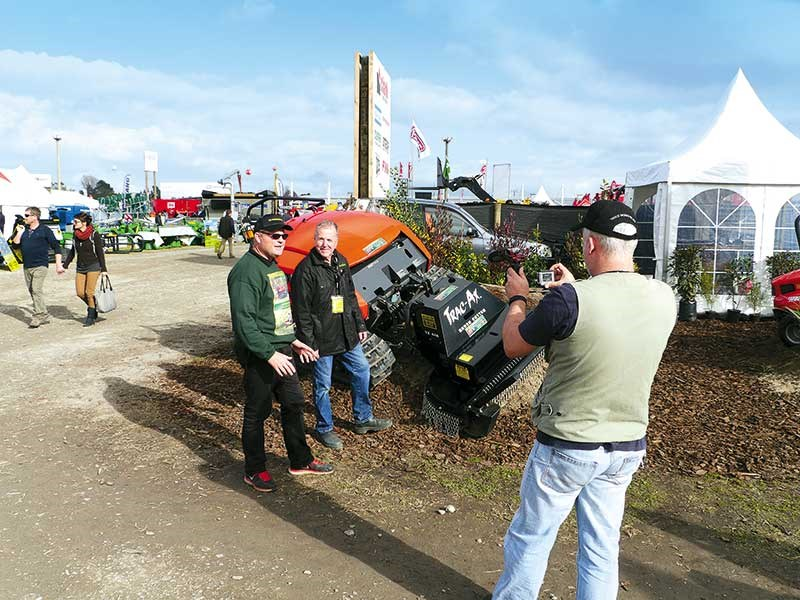Photos: Fieldays 2016