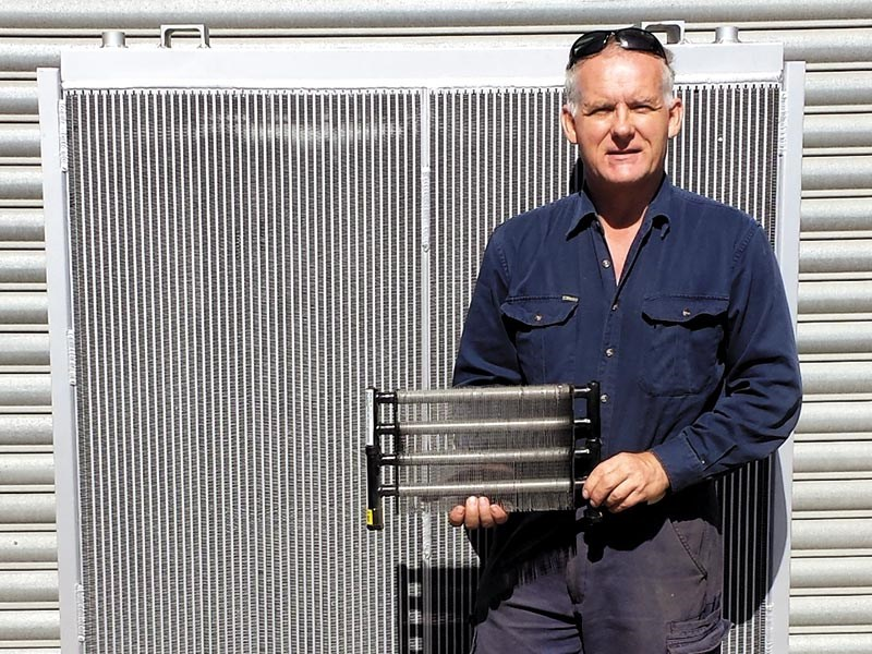 Business profile: Heat Exchange Services in Christchurch
