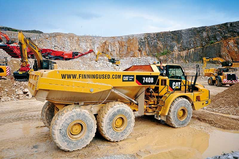 Highlights of Hillhead 2016