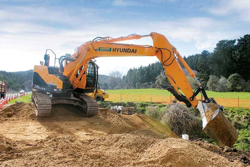 Business profile: Loaders Wanganui