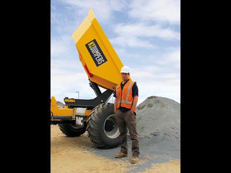Porter Press Extra: NZ Dumpers