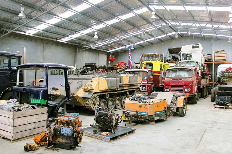 Business profile: Southland Truck & Tractor Spares