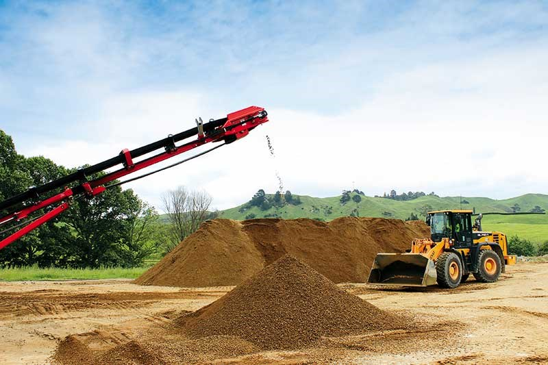 Business profile: Tirau Sand Quarry