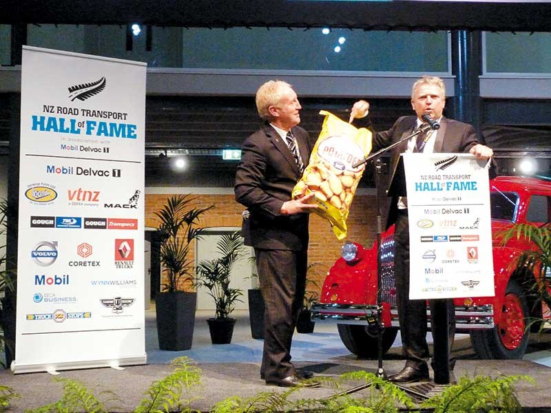 2015 New Zealand Road Transport Hall of Fame