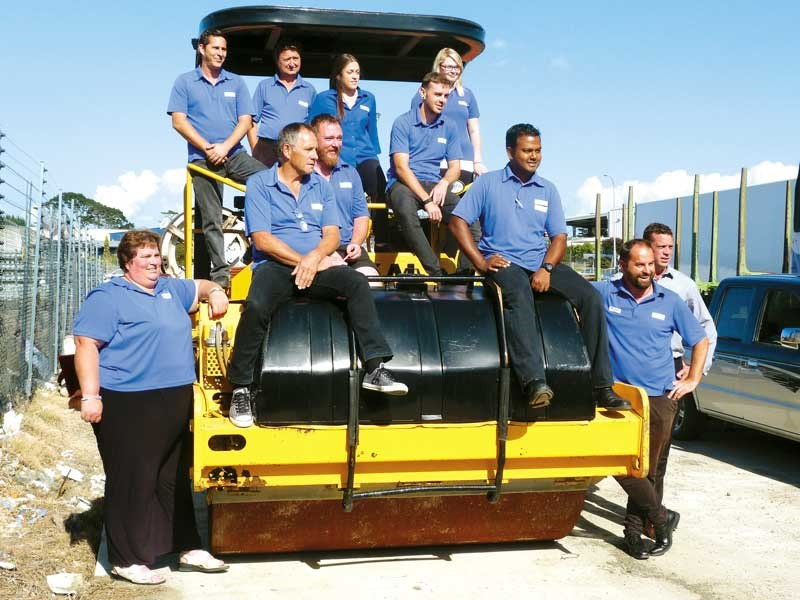 Business profile: Turners Trucks and Machinery