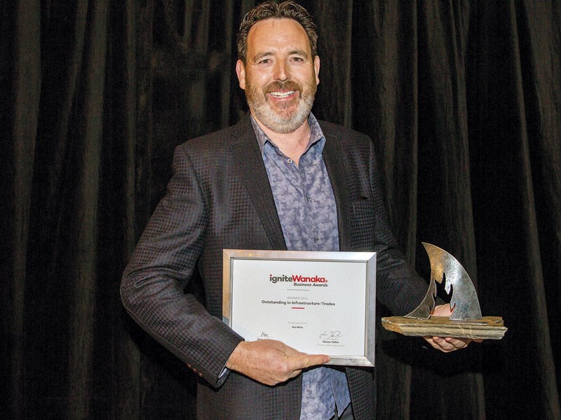 Aquasystems Australasia awarded for business excellence