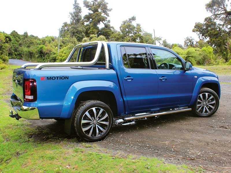 test volkswagen amarok v6 adventura tdi. Black Bedroom Furniture Sets. Home Design Ideas