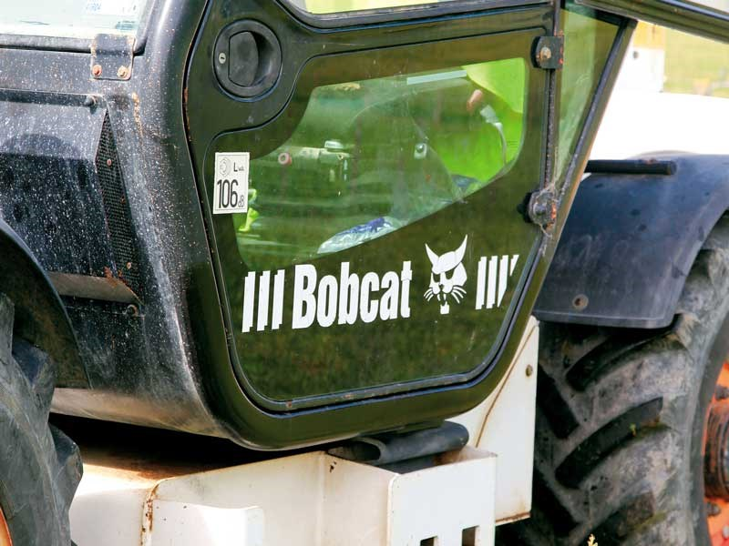 Review: Bobcat T40140