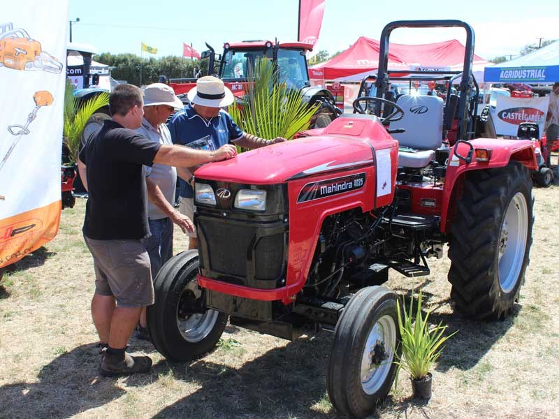 Northland Field Days