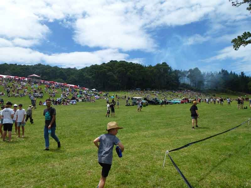 The Leadfoot Festival