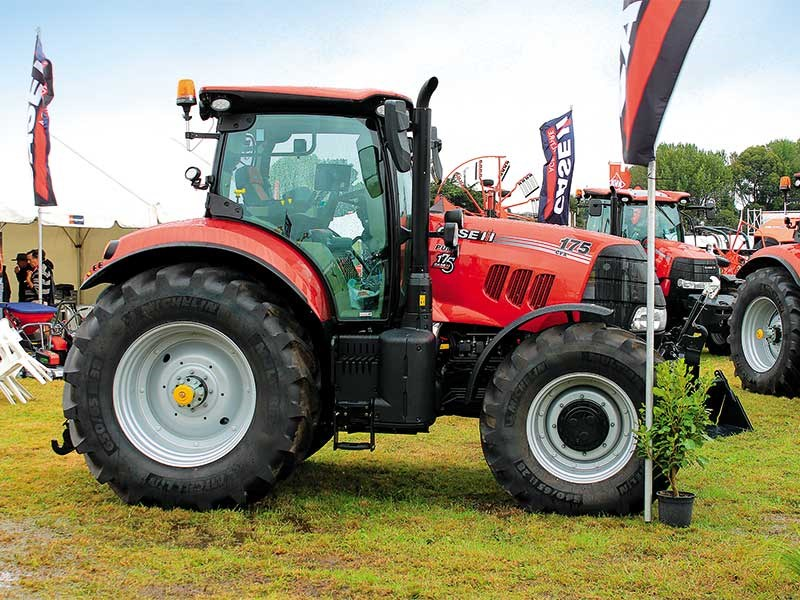 Central Districts Field Days 2018