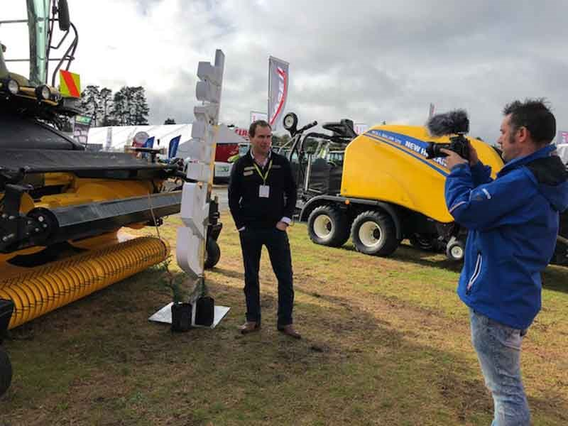 50th NZ National Fieldays