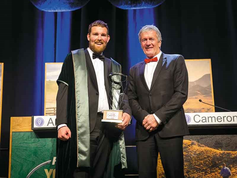 FMG Young Farmer of the Year 2018