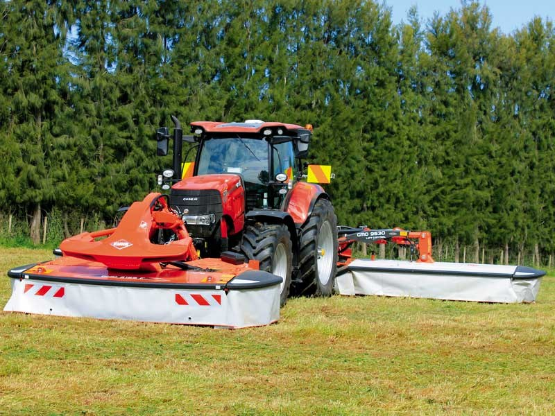 Kuhn Demo Day 2018