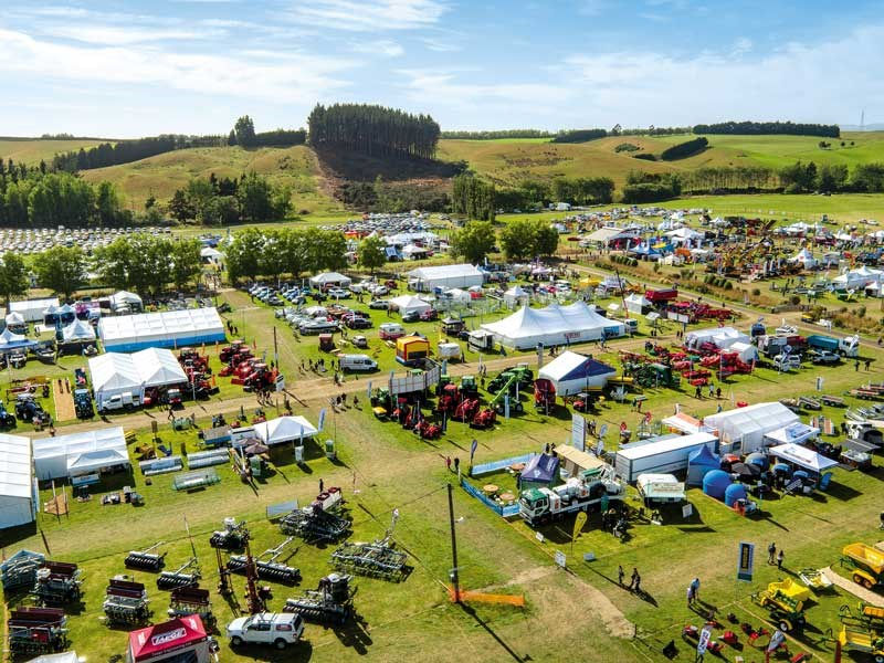 Southern Field Days preview
