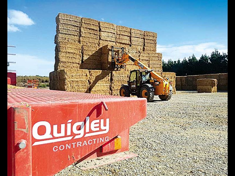 Quigley Contracting 8