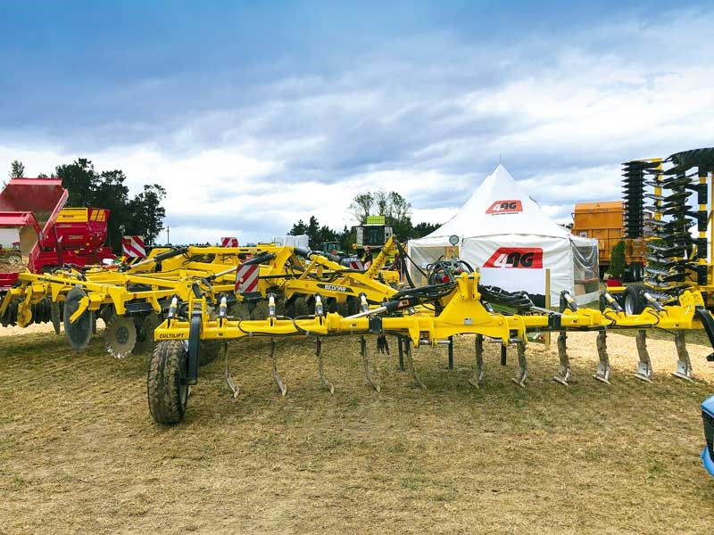 Southland Field days overview SIAFD 23