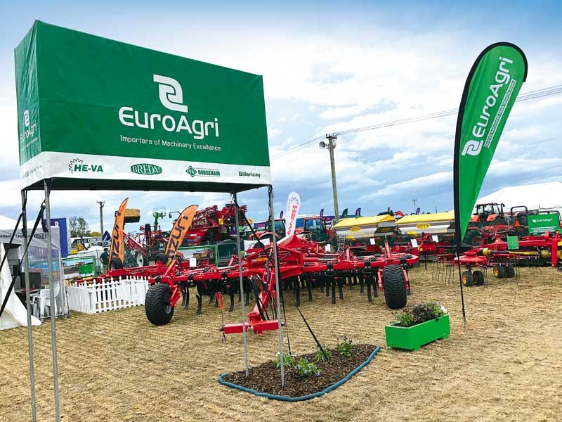 Southland Field days overview SIAFD 37