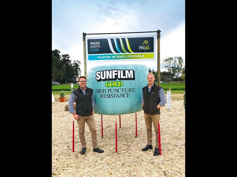 Southland Field days overview SIAFD 75