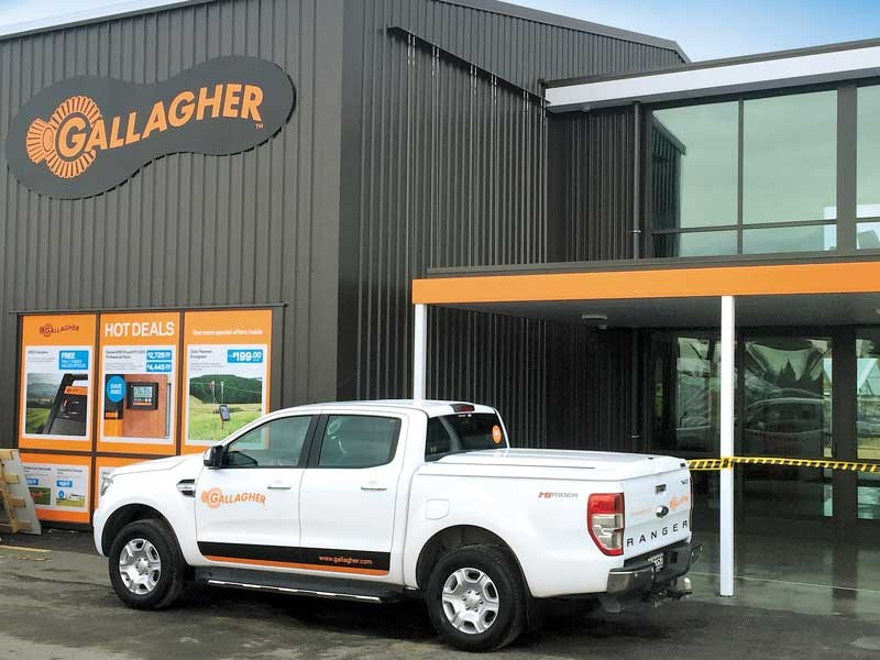 The New Zealand Agricultural Fieldays 2019 11