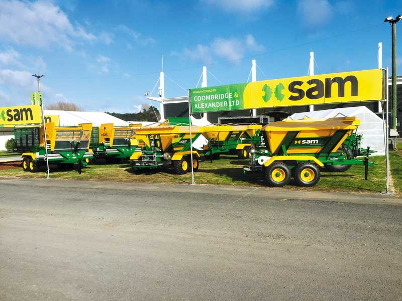 The New Zealand Agricultural Fieldays 2019 12