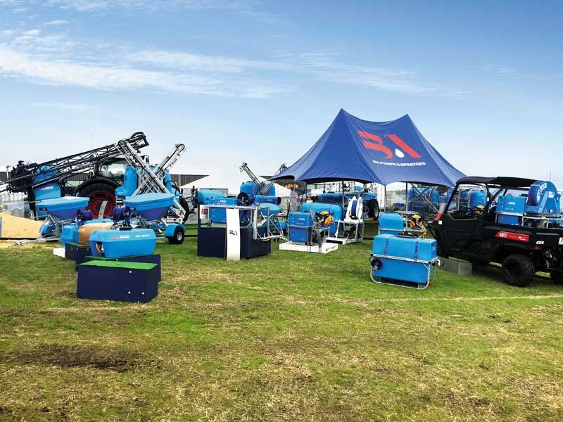 The New Zealand Agricultural Fieldays 2019 13