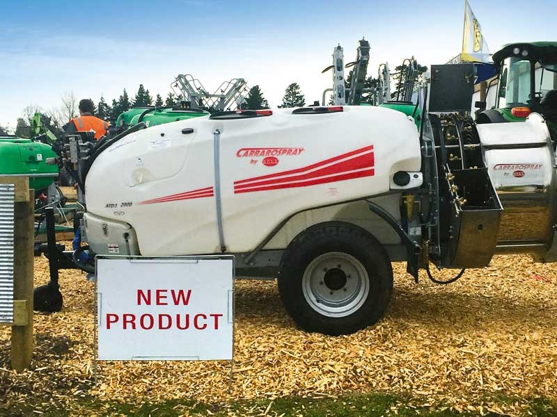 The New Zealand Agricultural Fieldays 2019 14