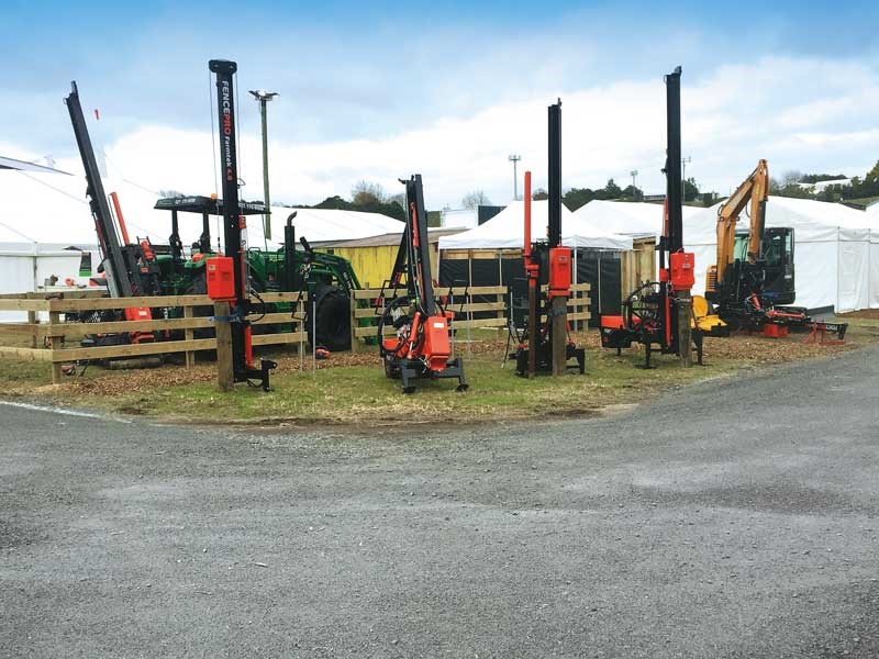 The New Zealand Agricultural Fieldays 2019 15