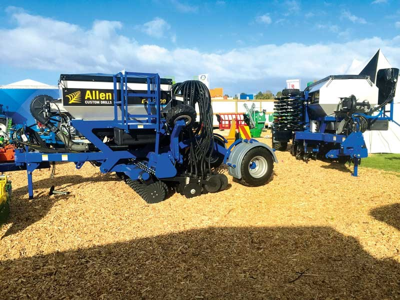 The New Zealand Agricultural Fieldays 2019 16