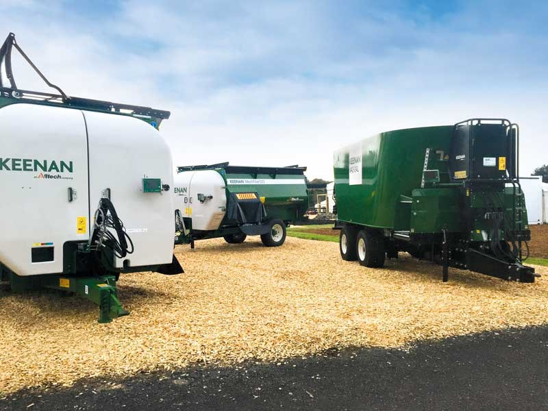 The New Zealand Agricultural Fieldays 2019 17