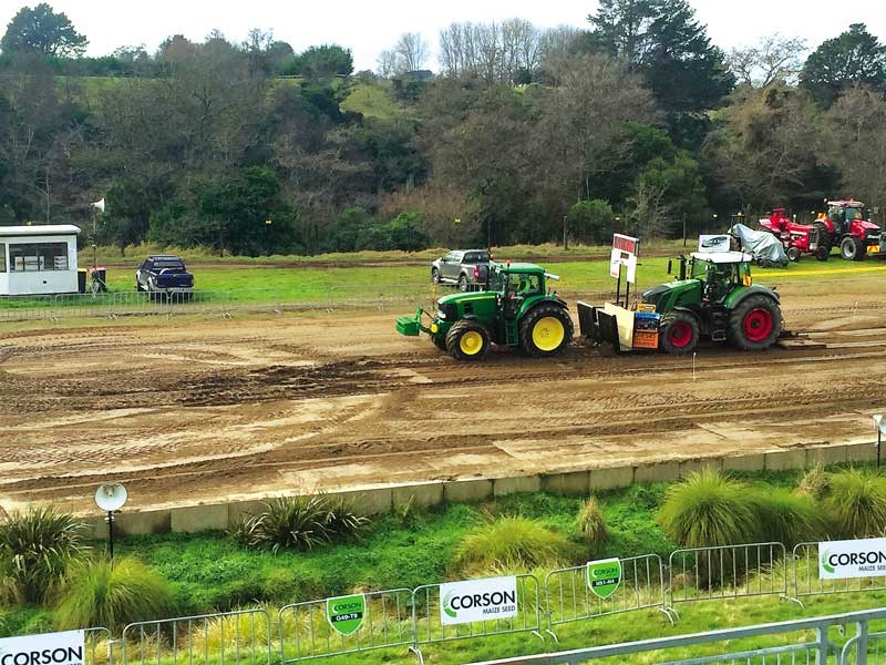 The New Zealand Agricultural Fieldays 2019 3