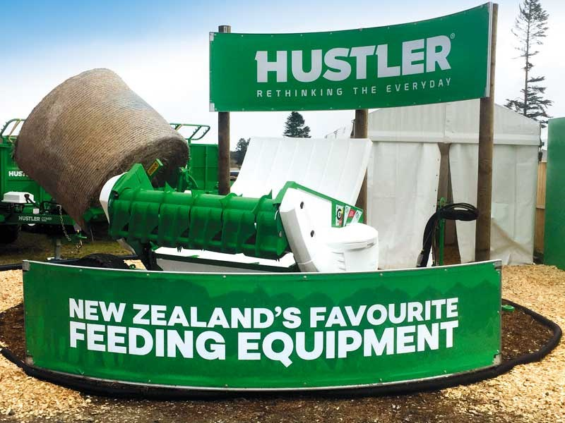 The New Zealand Agricultural Fieldays 2019 9