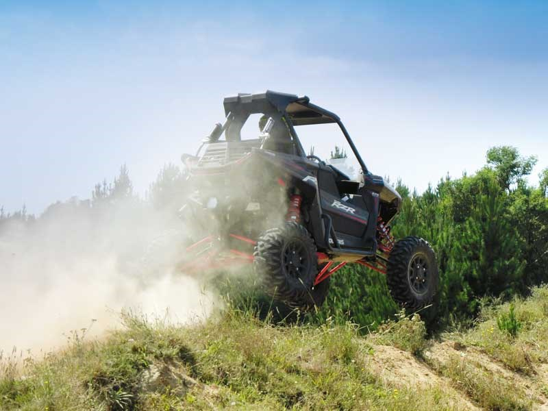 Polaris RZR RS1 13