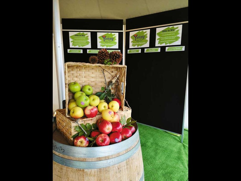 BNZ National Horticultural Field Days 2019 12