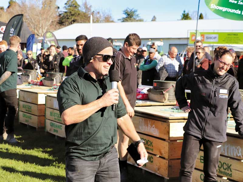 BNZ National Horticultural Field Days 2019 18