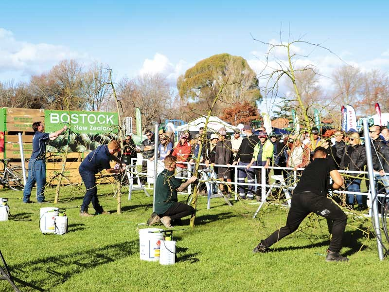 BNZ National Horticultural Field Days 2019 22