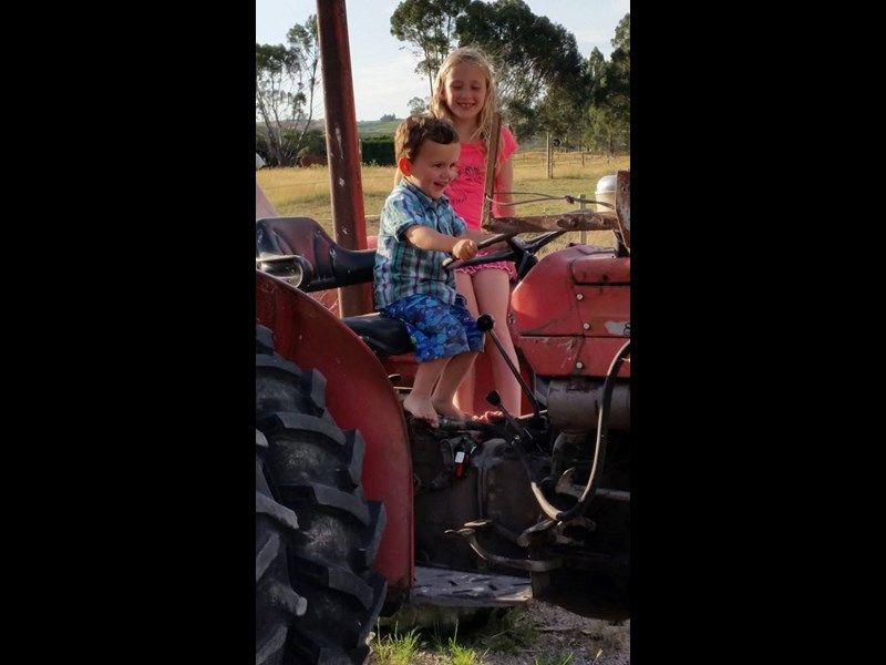 Farm Trader is giving away six ride-on tractors for kids. Read on for how to enter this awesome competition.