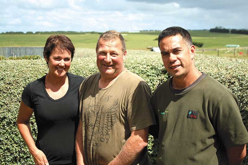 Top farmers recognised by 2015 Ballance Farm Environment Awards
